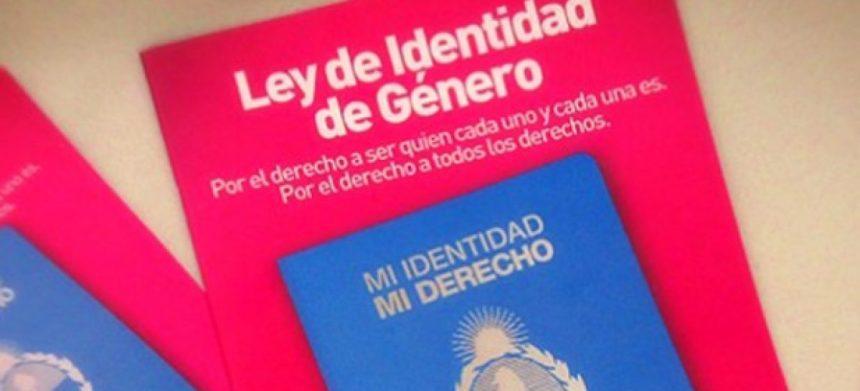 identidad de genero