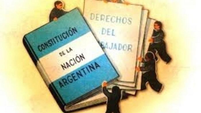 constitucion nacional