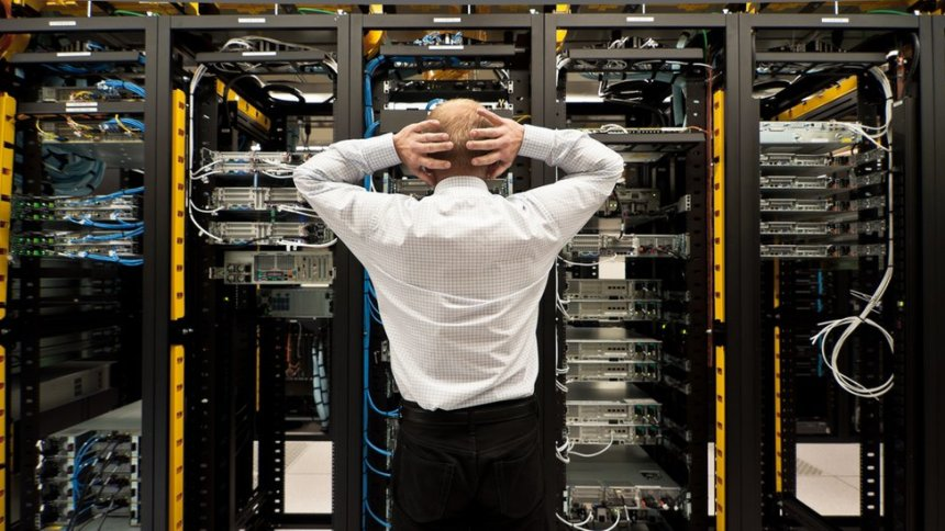 internet se cae