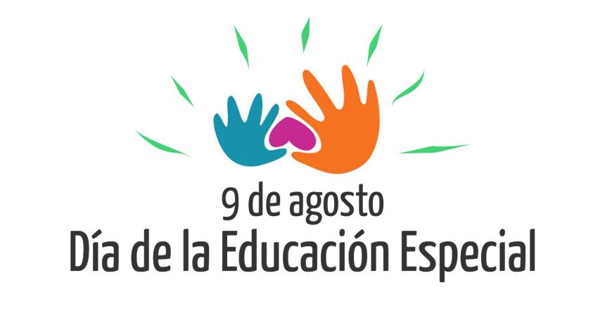 dia de la educacion especial