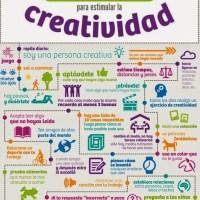 21 de Abril. Día Mundial de la Creatividad