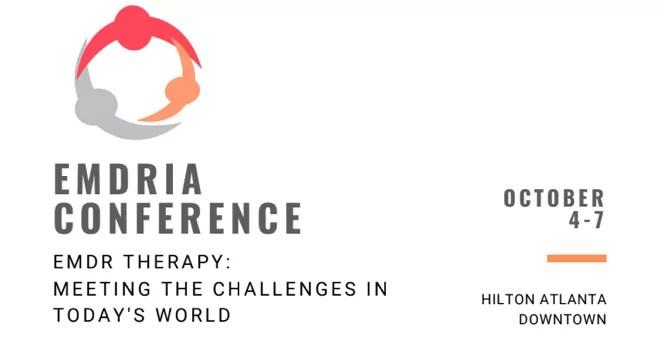EMDRIA Conference
