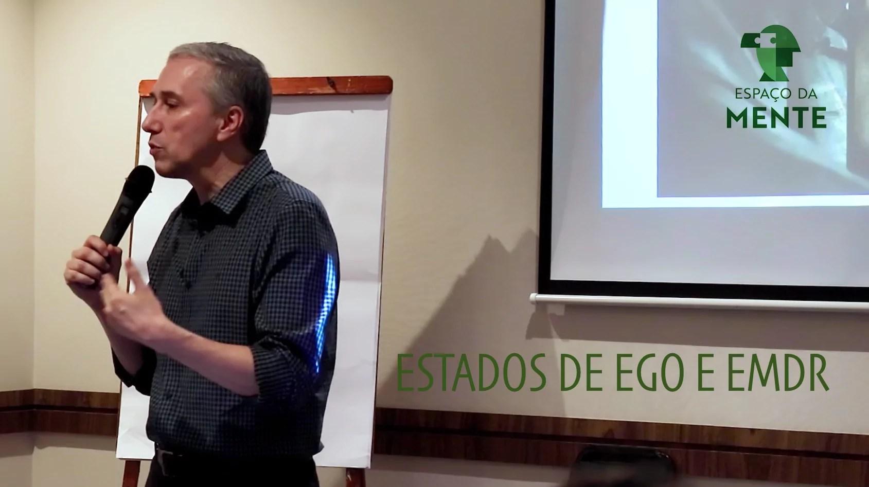 Workshop Estados do Ego e EMDR