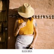 Blusa Brea