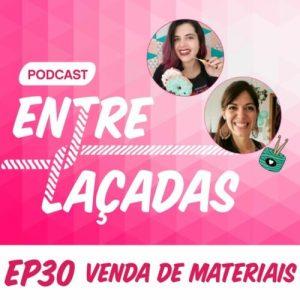 Podcast – Entre Laçadas