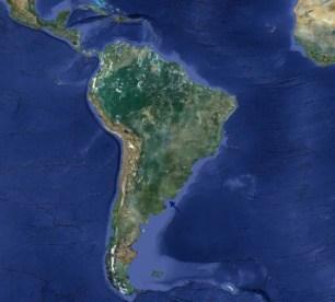 fisico continente