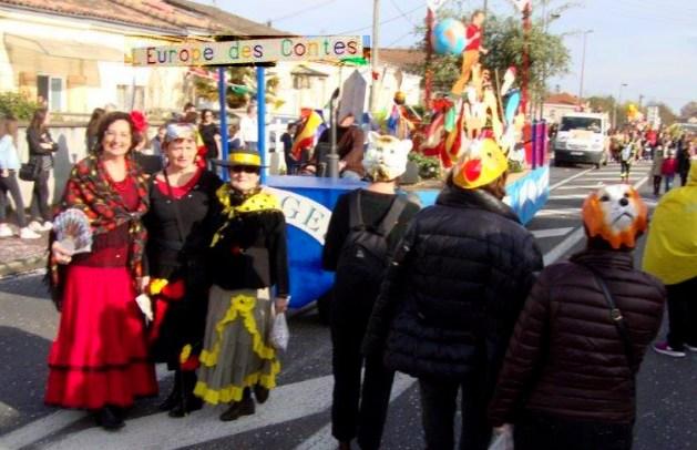 2016 - Carnaval