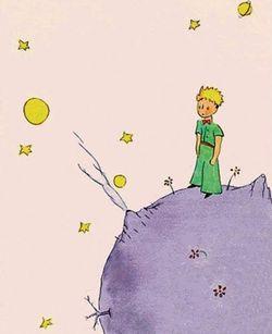 Le petit prince (dessin)