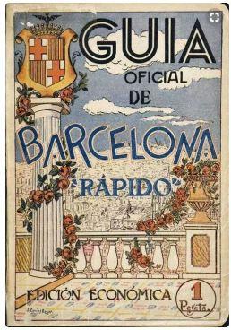 guide rapide Barcelonne