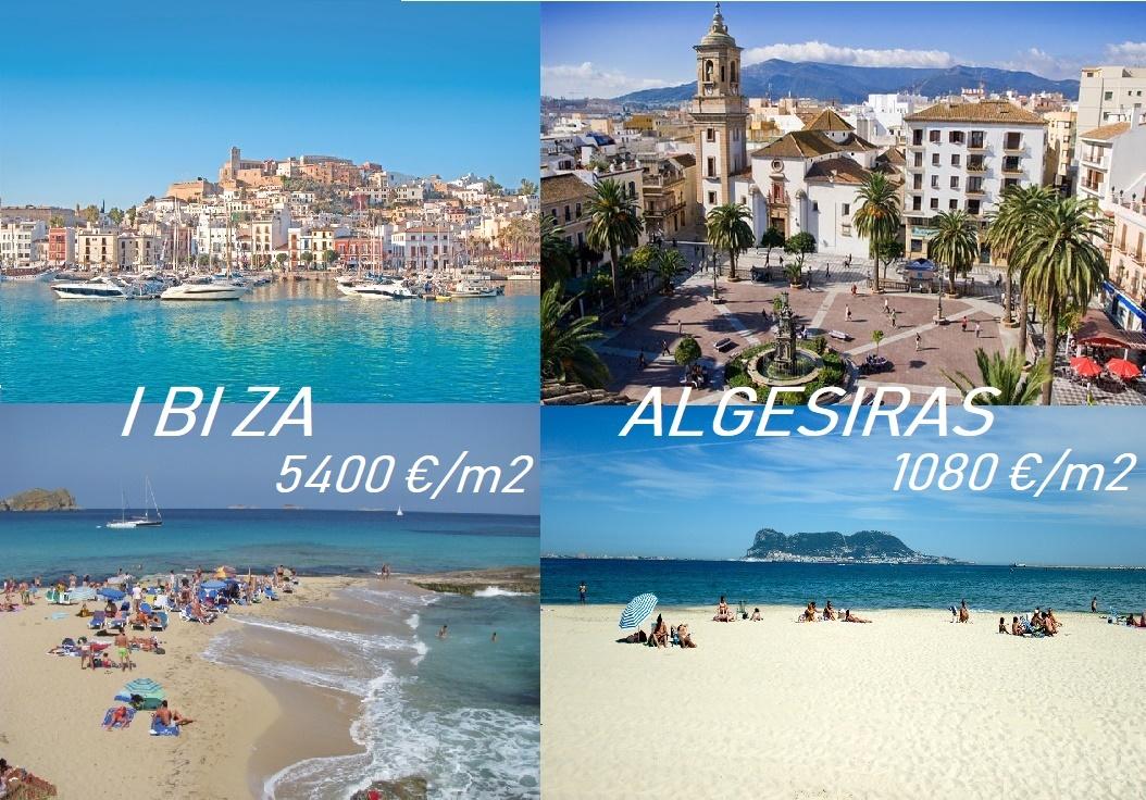 Acheter en Espagne mditerranenne Oui  Mais o et  quel prix   Immobilier en Espagne