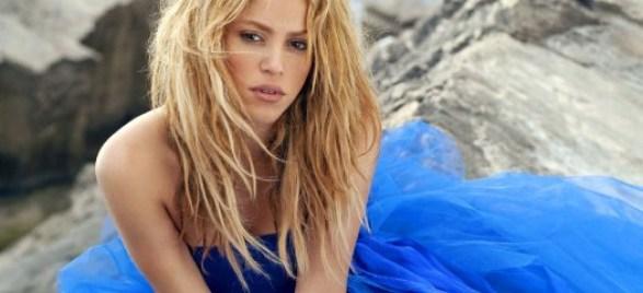 Shakira apprendre Espagnol pas à pas