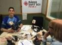 Carlos Parrado de RunnAir