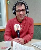 Pere Romero Cal Vitus