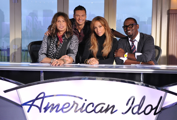 FOX Life - American Idol II