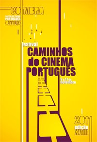 caminhos do cinema portugues