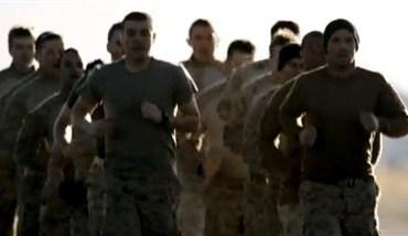Imagem captada nas gravações do filme
