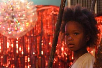 hushpuppy takes in elysian fields