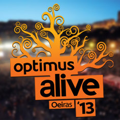 Optimus Alive