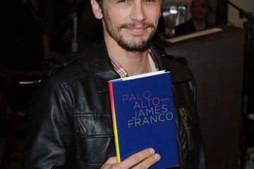 james franco palo alto