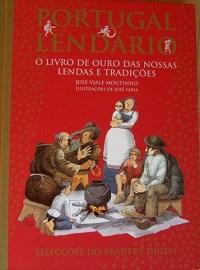 portugal lendário