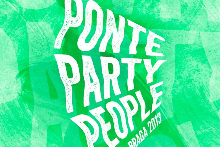 Ponte Party People