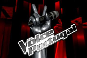 the voice portugal