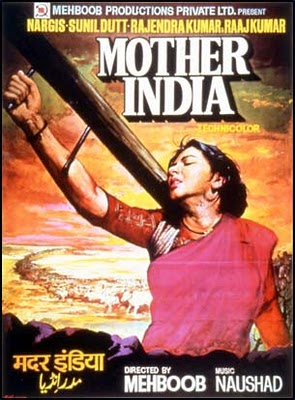 """Mother India"""