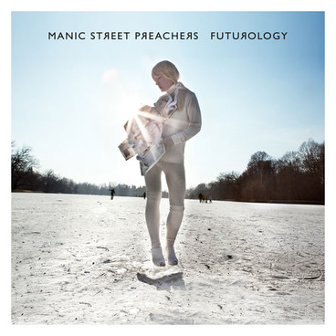 ManicStreetPreachers_Futrology