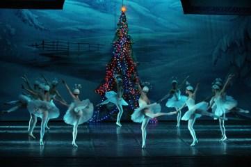 quebra nozes tchaikovsky ballet