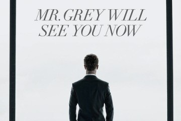 Revelado o primeiro trailer de Fifty Shades of Grey