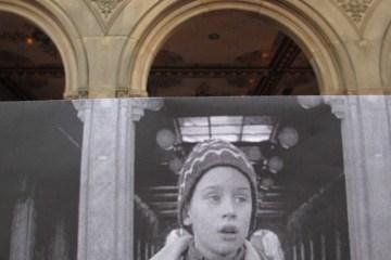 """""""Sozinho em casa 2: perdido em Nova Iorque"""", 1992, Chris Columbus"""
