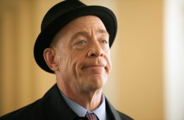 A Recordar: J.K. Simmons