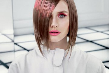 pixel-hair-feature