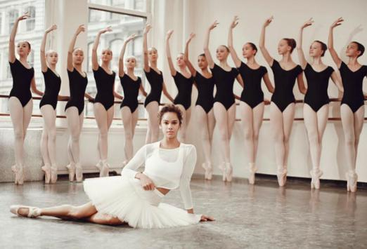 The Misty Copeland Project