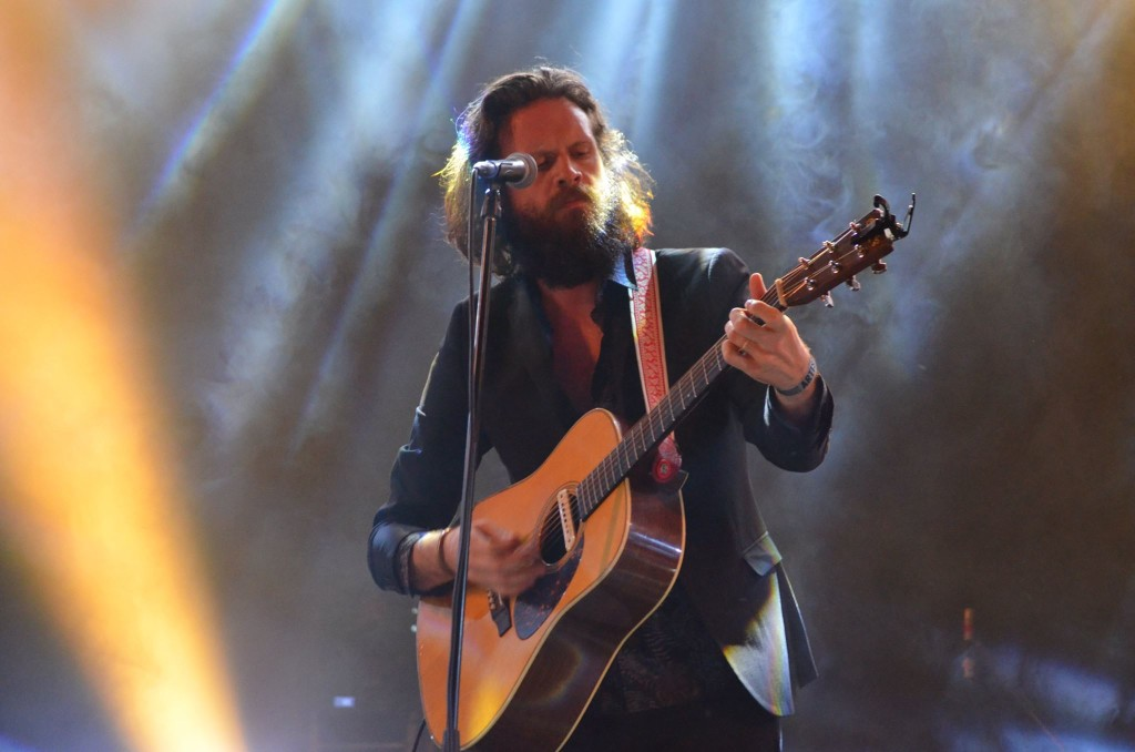 Father John Misty, Paredes de Coura 2015