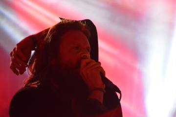 Father John Misty, Paredes de Coura