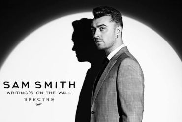 Sam Smith_Spectre