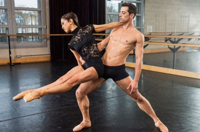 Resultado de imagem para Queen - Bohemian Rhapsody Reinterpreted - English National Ballet (Full Performance)