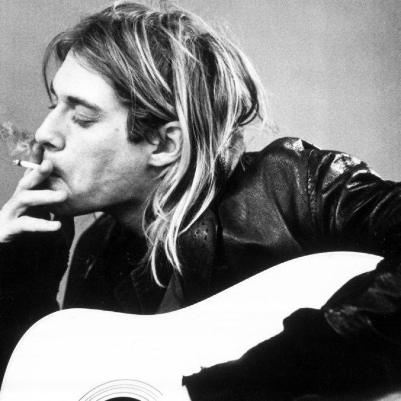 Cobain – Montage of Heck
