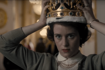 The Crown_ Netflix