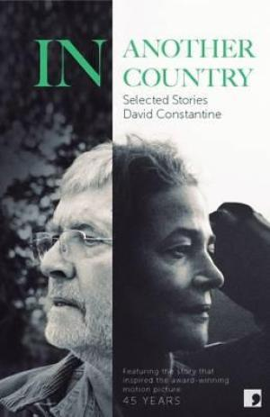 Foto: Capa do livro In Another Country