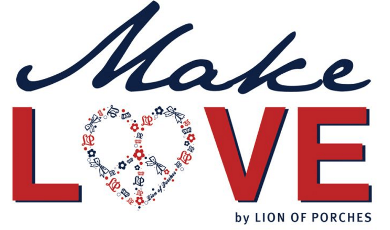 make love by lion of porches