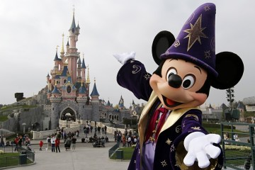 Disney - Disneyland Paris