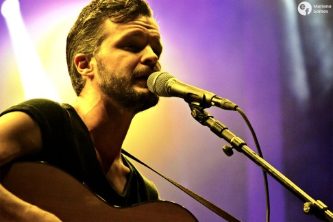 25 The Tallest Man on Earth