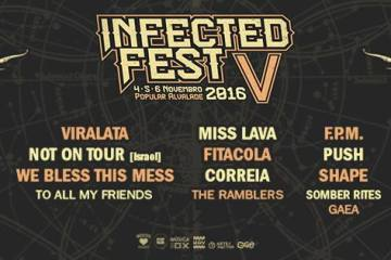 Infected Fest