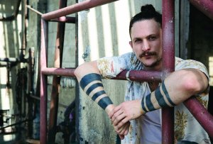 Westworld Jonathan Tucker