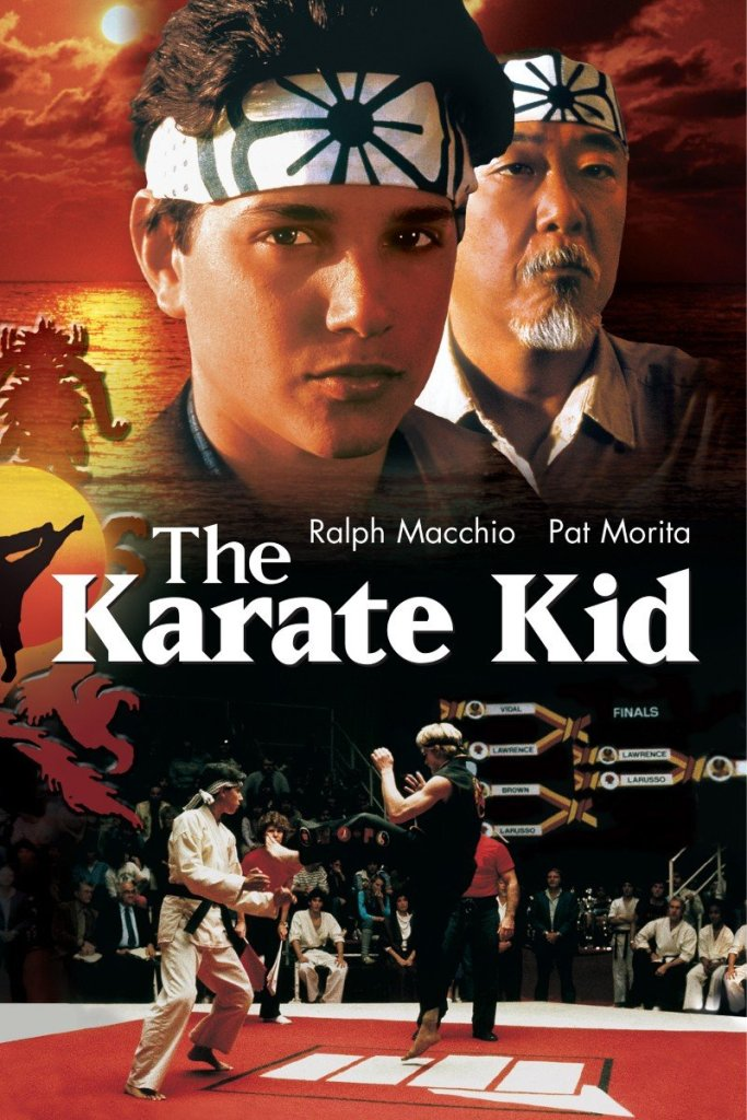 The Karate Kid, Cobra Kai