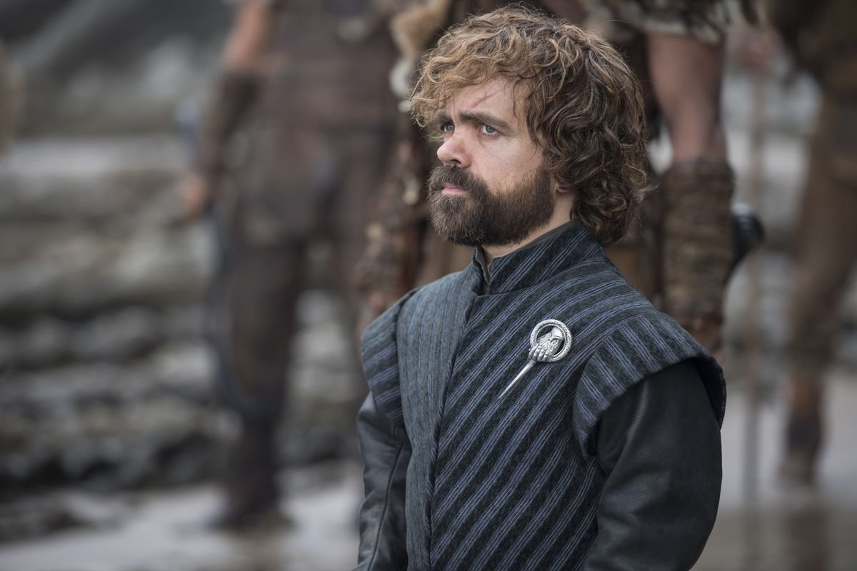 Peter Dinklage sobre o fim de Game of Thrones: