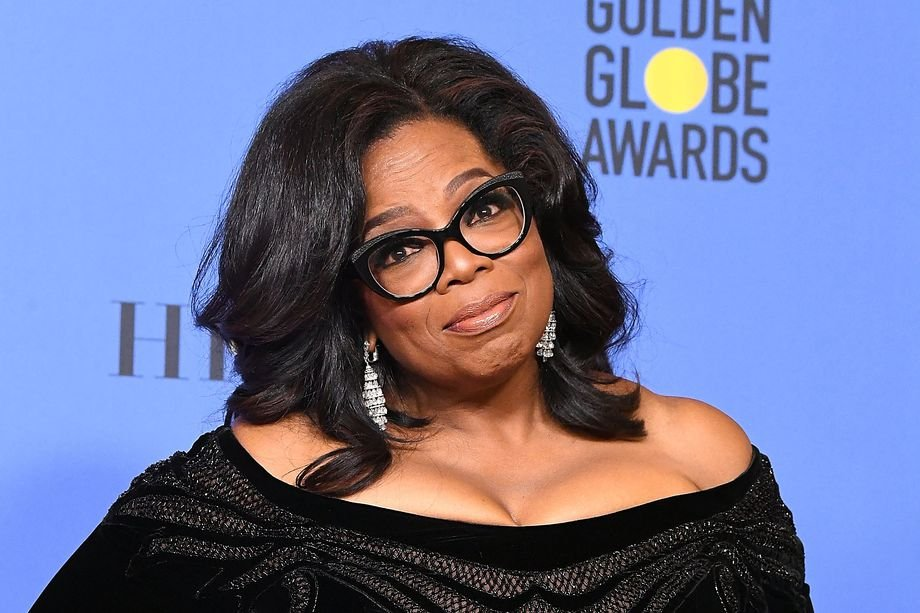 Trump ataca Oprah por episódio do programa 60 Minutes