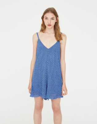 Pull and Bear. 22.99 euros